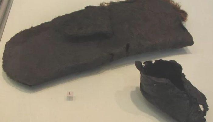 Рабочие рукавицы от древности до наших дней